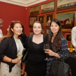 Lee Mingwei Exhibition and Supporters Event